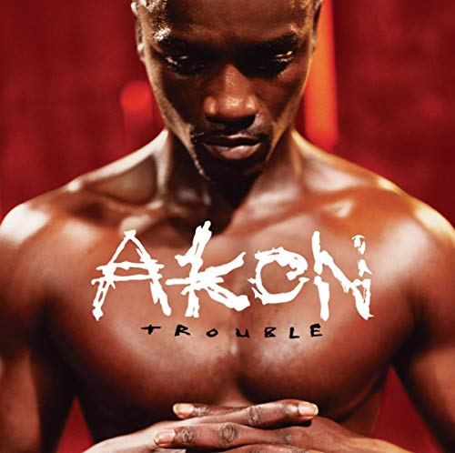 Konvicted by Akon on Amazon Music - Amazon com