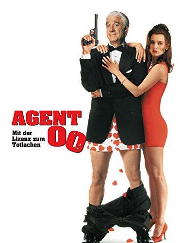 Agent 00 - Mit der Lizenz zum Totlachen Film