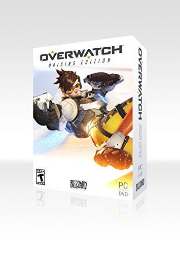 Overwatch – Origins Edition – PC
