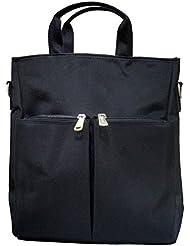 Winn International Microfiber Convertible Backpack/Tote