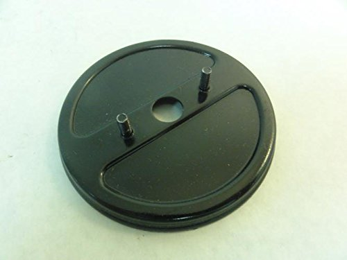 Quincy Compressor 126346 Retainer Diaphragm