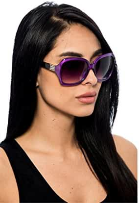 DG Eyewear Women's Fashion Sunglasses - Assorted Styles & Colors