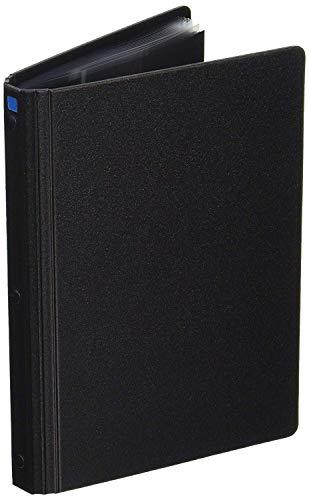 Itoya Art Profolio Advantage 4x6 Inch Presentation Display Book 6 Pack Kit + Photo4less Cleaning Cloth by ITOYA (Image #1)