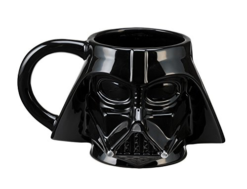 Star Wars Darth Vader Sculpted Ceramic Mug 99001