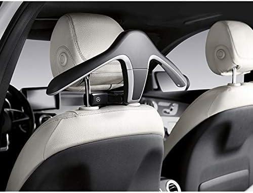 Kleiderbügel Style Travel Equipment Schwarz Kunststoff Auto