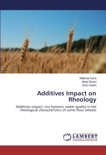 rice additive - 3