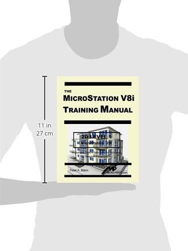 Microstation V8i Manual Pdf