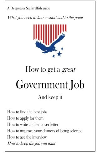 Download How to Get a Great Government Job: And keep it pdf