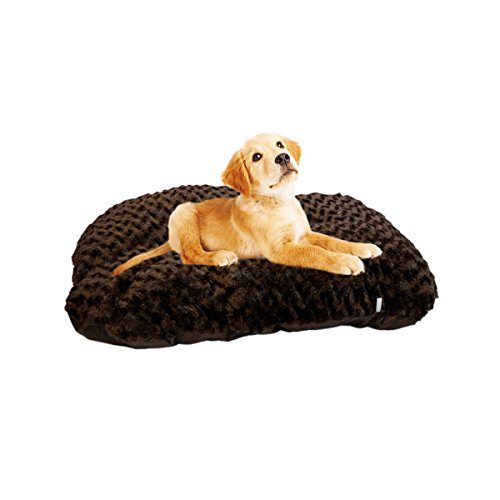 Cheap Kole KI-OF795 Cozy Faux Fur Pet Bed, One Size
