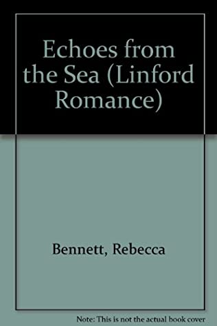 book cover of Echoes from the Sea