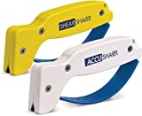 by AccuSharp 5,014%Sales Rank in Tools & Home Improvement: 294 (was 15,038 yesterday) (378)  Buy new: $15.65$13.73 36 used & newfrom$10.28
