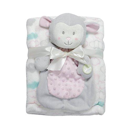 Piece Ultra Plush Nursery Blanket