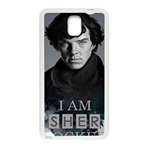 sherlock Phone Case for Samsung Galaxy Note3 Case