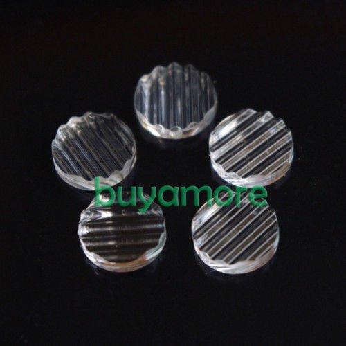 5pcs 120 Laser Line Module/Diode Colophony /Plast Lens