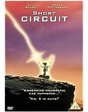 Short Circuit [1986] [DVD] (2004) Ally Sheedy; Steve Guttenberg; Fisher Stevens