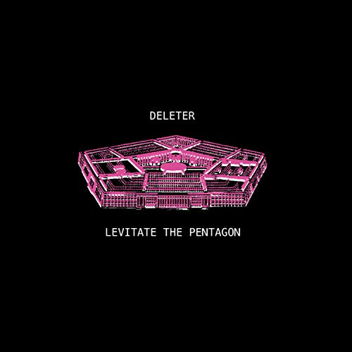 - Levitate the Pentagon
