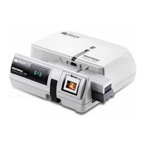 Price comparison product image Braun MULTIMAG SlideScan 6000 High Resolution Slide Scanner,  50 Slide Batch Scan