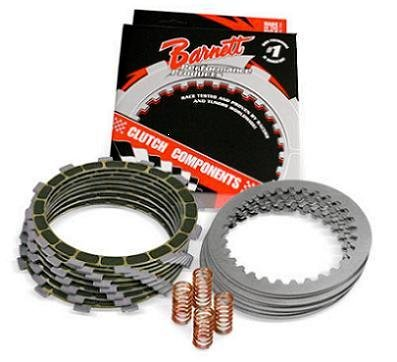 Cbr1000rr Clutch - Barnett Performance Products 303-35-20026 - Complete Clutch Kit