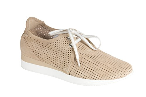 max-mara-womens-mm41-perforated-suede-sneakers-us-8-it-38-nude