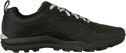 Trail Black Men's Crush Out Merrell All Shoe Running 7ISfS4