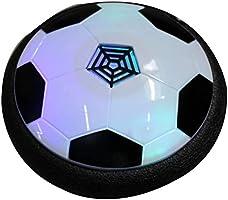 Air Hover Ball Fútbol aéreo Juguete Balón de Fútbol Flotante fútbol ... ae209b614ad72
