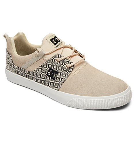 DC Herren Sneaker Heathrow VULC LE Sneakers
