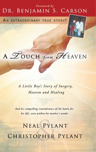 A Touch From Heaven: A Little Boy's Story of Surgery, Heaven and - Nashville Tn Malls Near