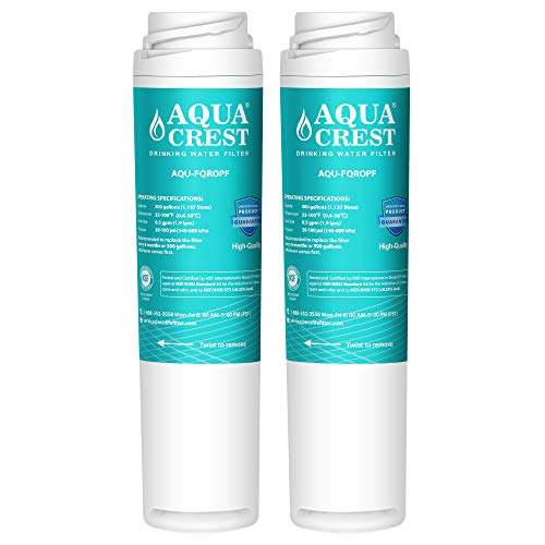 AQUACREST FQROPF Replacement for GE FQROPF Reverse Osmosis