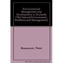 Environmental Management and Development in Drylands