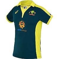 Bowlers Australia 2019/20 ODI Away Jersey Half Sleeves