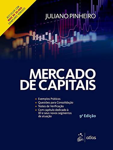 Mercado Capitais Juliano Lima Pinheiro ebook