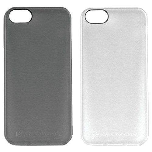 Scosche Clear Case (Scosche IP5TPUD glosSEE g5 for iPhone 5- Clear)