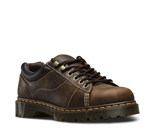 Mellows Homme Martens dérapantes À Lacets Peau Chaussure Dr 6 Anti xnB14qvxTw