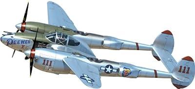 EDU01175 1:48 Eduard P-38 Pacific Lightnings MODEL KIT