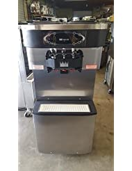 2011 TAYLOR C713 SERIAL M1070089 3PH AIR Soft Serve Frozen Yogurt Ice Cream Machine