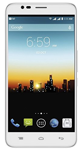 Amosta 3G 1.3 Quad Core 8 Mpix Android Smartphone-Gold Colour