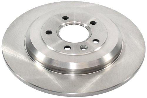DuraGo BR900928 Rear Solid Disc Brake Rotor