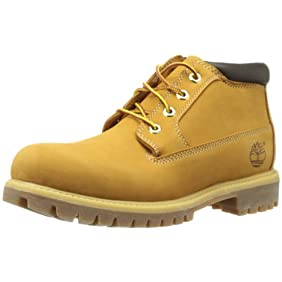 Timberland Men's Nelson AF Heritage Chukka Boot