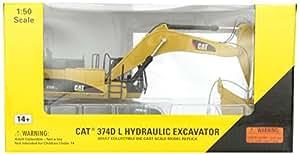 CAT 347D L Excavadora Hidráulica