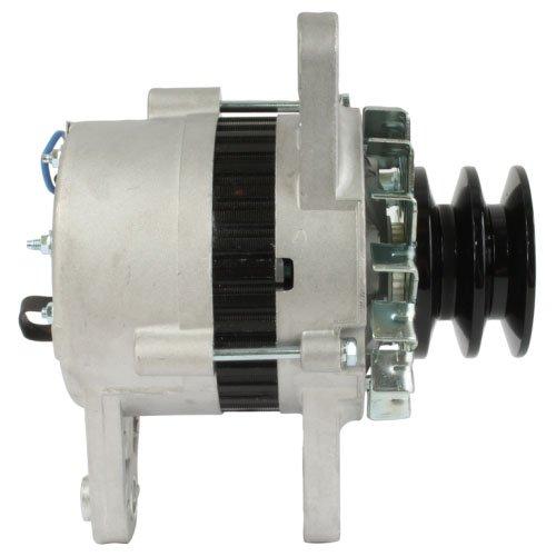 DB Electrical ANK0013 Alternator (For Linkbelt Excavator Ls2800 Ls3400 W Isuzu Eng 1812003820)