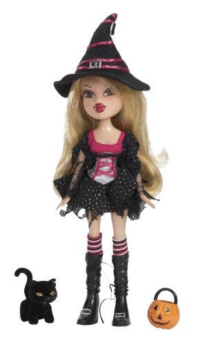 MGA Bratz Costume Party Witch - Lela]()