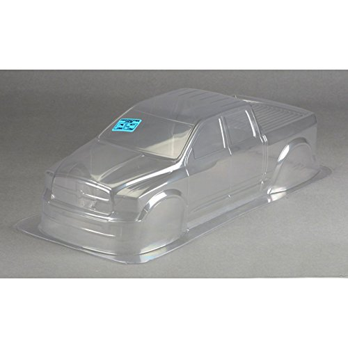 ProLine 342700 Ram 1500 Clear Body Vehicle Part -