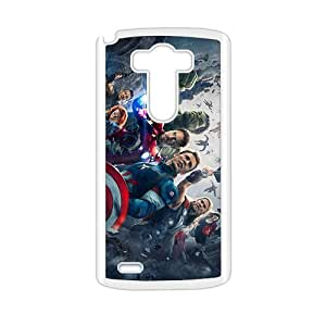 The Avengers Phone Case for LG G3