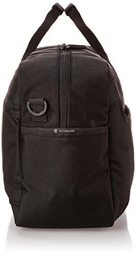 Victorinox Werks Traveler 5.0 borsone di viaggio 41 cm Black
