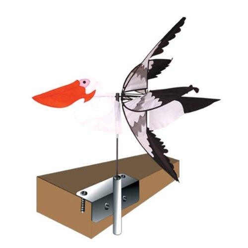 Premier Designs PD23923 .38 inch Deck Mount Bracket Display
