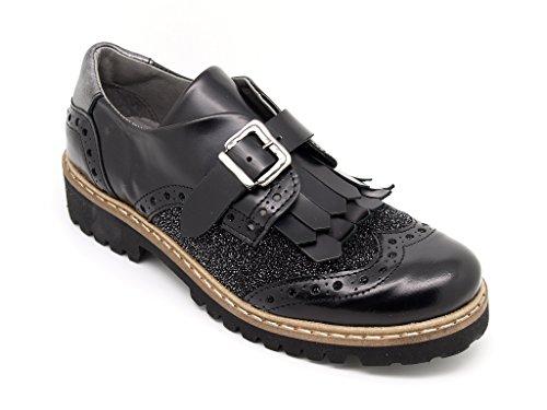 femme de ville lacets Felmini à pour Chaussures qYpza6na