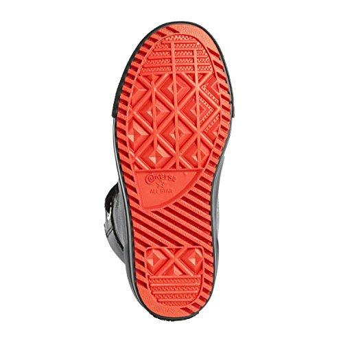 All Converse Chuck Leather Parchment Junior Boots Taylor Asphalt Black Ankle Weatherized Star 6fqrxEHfw
