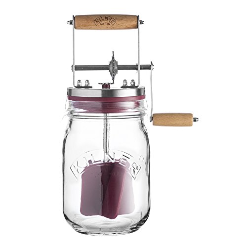 Kilner Butter Churn, 1 EA