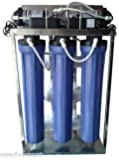 Commercial RO Plant 100 LPH Capacity Water Purifier System Commercial Ro Plant for school ,offices, factory