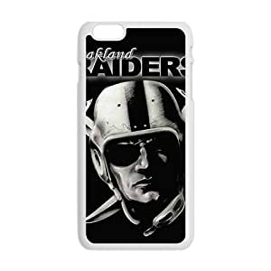 ZFFcases oakland raiders Phone Case for iPhone plus 6 Case